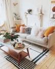 Stunning Cozy Living Room Design28