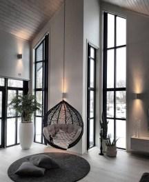 Stunning Cozy Living Room Design29