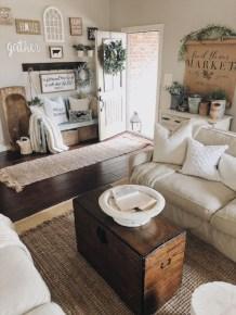 Stunning Cozy Living Room Design38