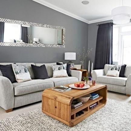 Stunning Cozy Living Room Design43