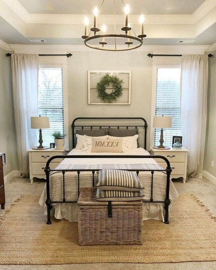 Stunning Master Bedroom Ideas15
