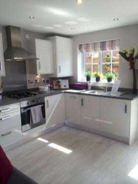 Stunning White Kitchen Ideas13