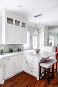 Stunning White Kitchen Ideas23