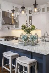 Stunning White Kitchen Ideas24
