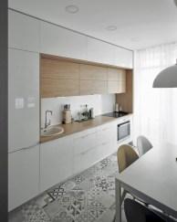Stunning White Kitchen Ideas32