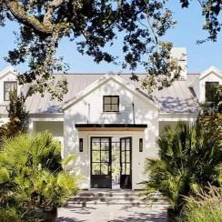 Top Modern Farmhouse Exterior Design02