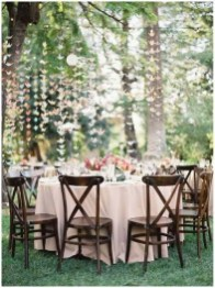 Amazing Wedding Decor Inspiration For Outdoor Party12