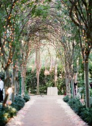 Amazing Wedding Decor Inspiration For Outdoor Party21