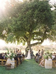 Amazing Wedding Decor Inspiration For Outdoor Party23