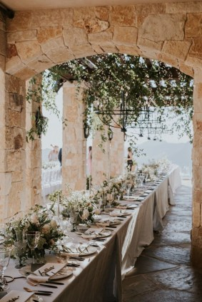 Amazing Wedding Decor Inspiration For Outdoor Party29