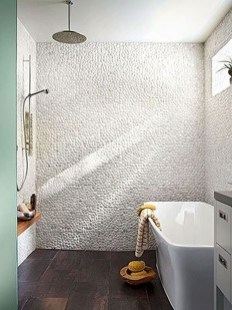 Bathroom Concept With Stunning Tiles03