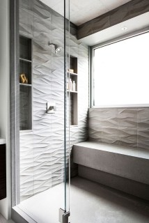 Bathroom Concept With Stunning Tiles25