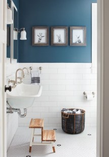 Bathroom Concept With Stunning Tiles29