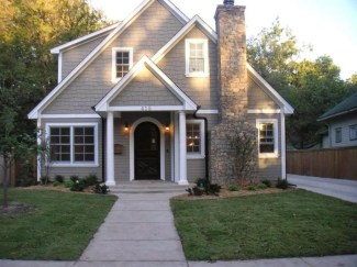 Best Exterior Paint Color Ideas Red Brick04