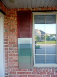 Best Exterior Paint Color Ideas Red Brick13
