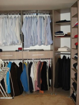Best Wardrobe In Your Bedroom19