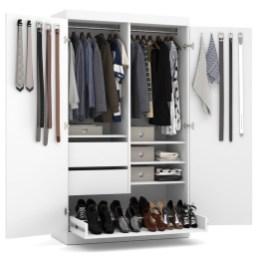 Best Wardrobe In Your Bedroom35