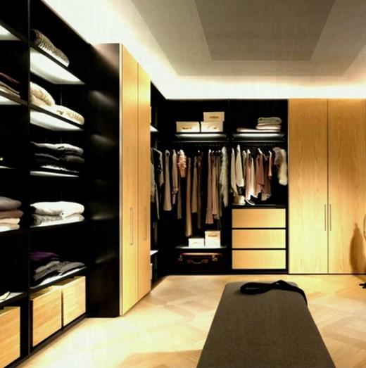 Best Wardrobe In Your Bedroom36