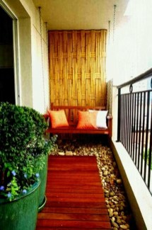 Creative And Simple Balcony Decor Ideas14