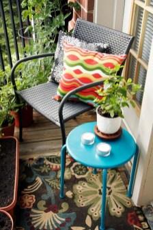 Creative And Simple Balcony Decor Ideas25