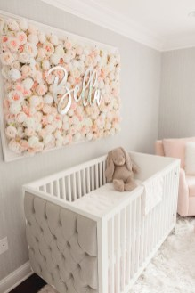 Cute And Cozy Bedroom Decor For Baby Girl07