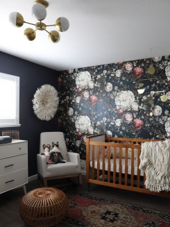 Cute And Cozy Bedroom Decor For Baby Girl08