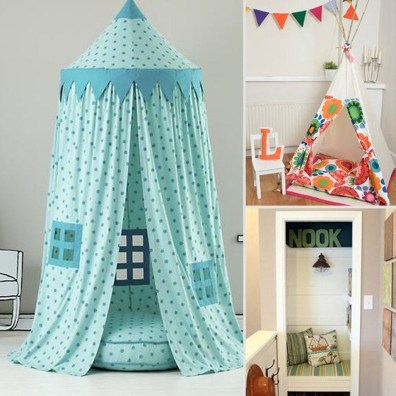 Cute And Cozy Bedroom Decor For Baby Girl41