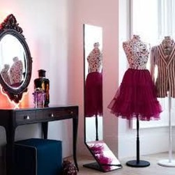 Dressing Table Ideas In Your Room11