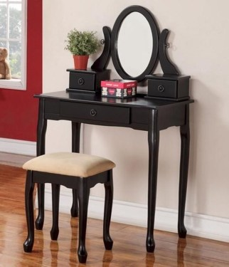 Dressing Table Ideas In Your Room13