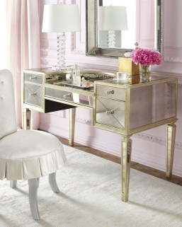 Dressing Table Ideas In Your Room32