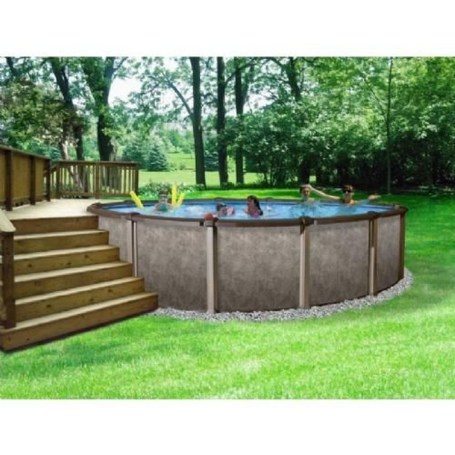 Landscaping Ideas For Backyard Swimming Pools48