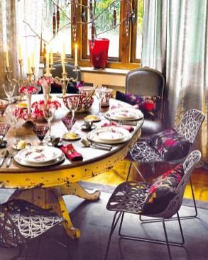 Lovely Dinner Table Design06