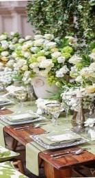 Lovely Dinner Table Design31