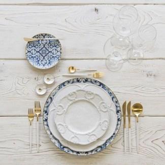 Lovely Dinner Table Design35