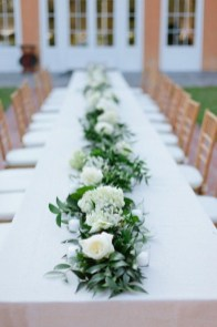 Luxury Wedding Decor Inspiration For Garden Party12
