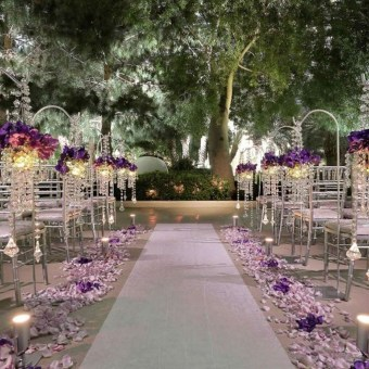 Luxury Wedding Decor Inspiration For Garden Party15