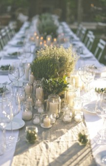 Luxury Wedding Decor Inspiration For Garden Party16