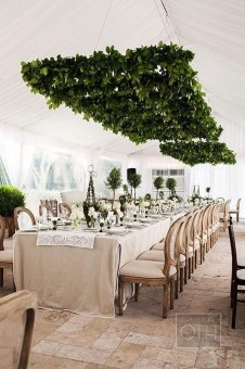 Luxury Wedding Decor Inspiration For Garden Party18