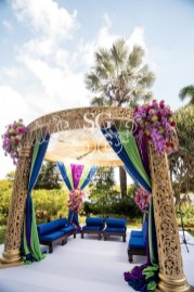 Luxury Wedding Decor Inspiration For Garden Party23