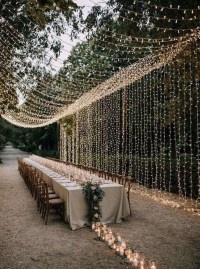 Luxury Wedding Decor Inspiration For Garden Party24