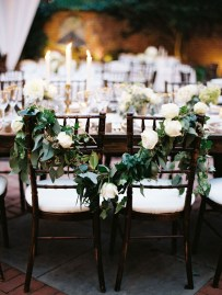 Luxury Wedding Decor Inspiration For Garden Party25
