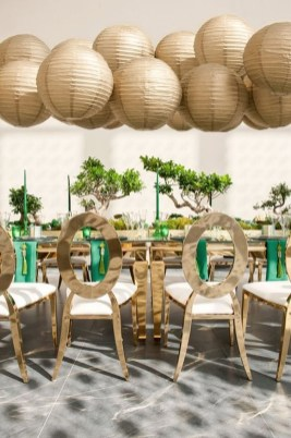 Luxury Wedding Decor Inspiration For Garden Party28
