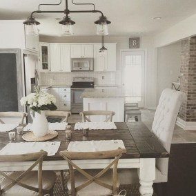 Simple Dining Room Design02