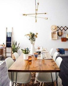 Simple Dining Room Design03