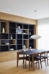 Simple Dining Room Design12