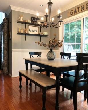 Simple Dining Room Design18