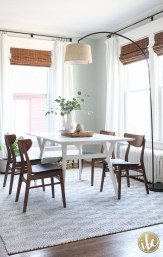 Simple Dining Room Design20