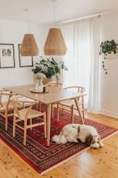 Simple Dining Room Design21