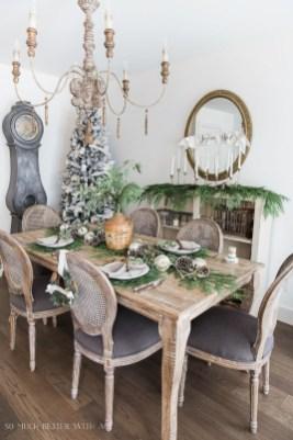 Simple Dining Room Design25
