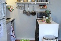 Smart Kitchen Open Shelves Ideas17